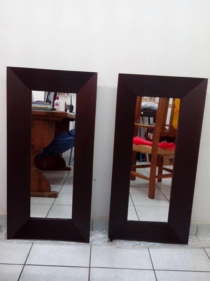 Mueble recibidor naranja 20170822055902 - Muebles para pasillo ...