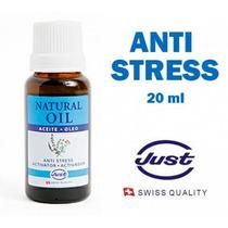 Anti Stress De 20ml Swiss Just Adios Stress¡¡