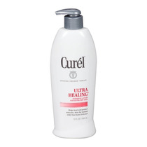 Crema Para Diabetico Curel Ultra Humectante 380 Ml