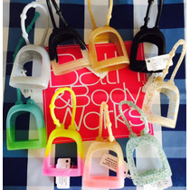 Bath & Body Works Holders Porta Gel Antibacterial Set 10 Pz