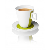 Taza Dolce Gusto Juego 6 Bebidas Cappuccino Lungo Y Espresso