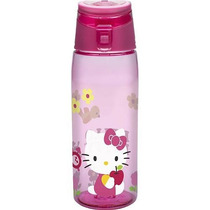 Zak - Hello Kitty Botella De 25 Onzas - Rosado