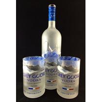 Vasos Reciclados Grey Goose, Pregunta Por Otros Modelos