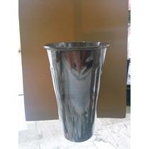 Vaso Aluminio Chocomilero, Esquimero Oster.