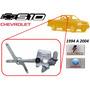 94-04 Chevrolet S10 Elevador Vidrio Electrico Con Motor Der