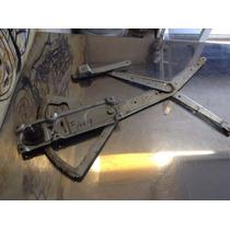 Mecanismo Elevador Manual Vidrio Derecho Chevy C1-c3 Oem