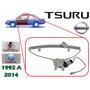 92-14 Tsuru Elevador Electrico Con Motor Delantero Izquierdo