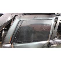 Vidrio Costado Derecho De Jeep Grand Cherokee 2002