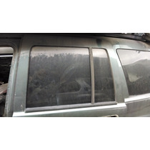 Vidrio De Puerta Trasera Izquierda Jeep Grand Cherokee 2002