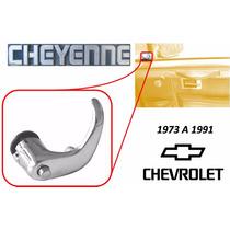 73-91 Chevrolet Cheyenne Seguro Para Aleta Vidrio Derecho