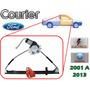 01-13 Ford Courier Elevador Electico Con Motor Lado Derecho