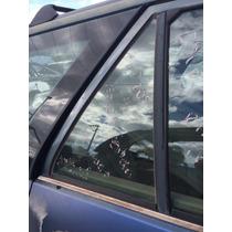 98 Ford Escort Wagon Aleta Trasera Chofer