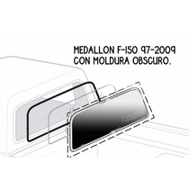 Medallon Ford F-150 1997-1998-1999-2000-2001-2002-2003-2009