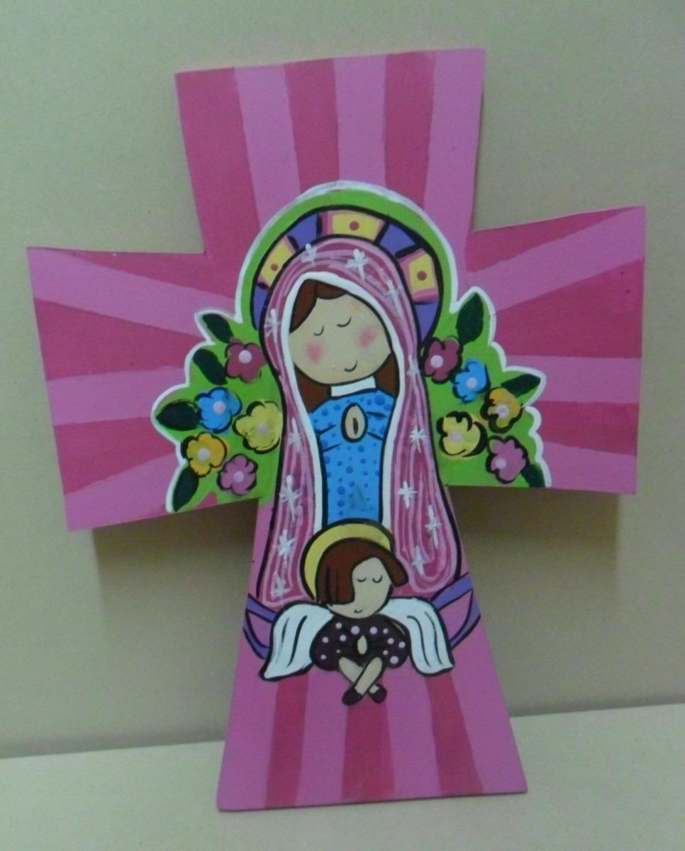 Como Pintar Cruces De Ceramica De Primera Comunion | apexwallpapers