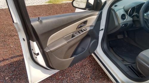 Chevrolet Cruze Cruze Automático Electrónico Rines Aluminio