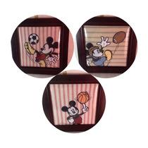 Cuadros Decorativos Mickey Mouse Disney Deportes Coleccion