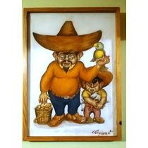 Pintura Popular Armando Anguiano Valdez