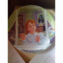 Plato Decorativo De Coleccion Ingles Twinkle Little Star