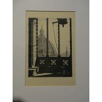 Durero, Baiardi, Etc.grabados Antiguo Y Moderno. $650.00 C/u