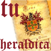 Tu Apellido En Precioso Pergamino Heraldico !!