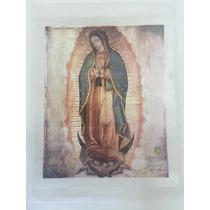 Lienzo De La Virgen De Guadalupe (copia Fiel)