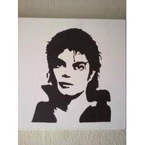Cuadros Pop Pintura A Mano 40 X 40 Cm Bastidor