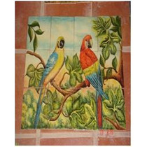 Murales Tipo Talavera