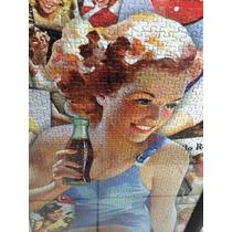 Cuadro De Coca Cola Cuadro Minimalista Cuadro De Arte Marco