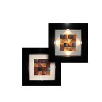 Cuadro Con Diseño De Galería - Bodega De Muebles