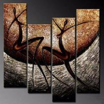 Pinturas Al Oleo Hechas A Mano - Cuadro Personalizado -arte