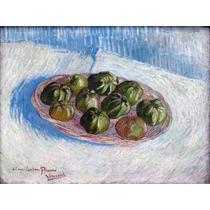 Lienzo Tela Naturaleza Muerta Vincent Van Gogh 1887 50 X 67