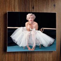 Marilyn Monroe Canvas Cuadro Decorativo **coleccionable**