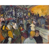 Lienzo Pintura Tauromaquia Toros Fiesta Brava Francia V Gogh