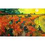Litografías Originales De Van Gogh, 40 X 50 Cm.