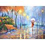 Breath Of Autumn - Cuadros,pinturas Al Oleo De Dmitry Spiros
