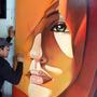 Joel Reyes Pinturas Al Óleo Sólo Mayoreo Para Revendedores