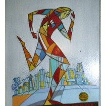 Hombre Geométrico, Figuras Geométricas Mundanas