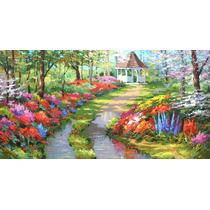 Garden Of Dreams - Cuadros, Pinturas De Dmitry Spiros