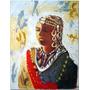 Arte Pintura Al Oleo Marta Gottfried El Regalo De Hoy 20x24