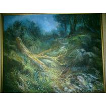 Jaime Gomez Del Payan, Pinturas Al Oleo