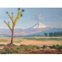 Isidro Martínez Colín Pintura