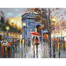 We Met In Paris - Pinturas De Dmitry Spiros