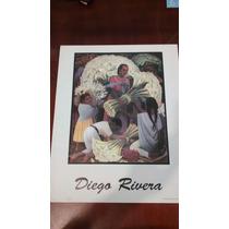 Pintura De Diego Rivera