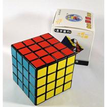 Cubo Shengshou 4x4 Rubik Competencia Y Velocidad Lubricado