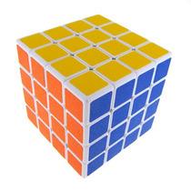 Cubo Rubik 4x4x4 Base Blanca, China Cube, Oferta!