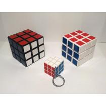 Cubo Rubik Shengshou 3x3 - Llavero De Regalo Df