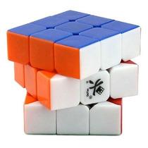 Cubo Rubik 3x3 Dayan Zhanchi O Guhong V2 Colors!