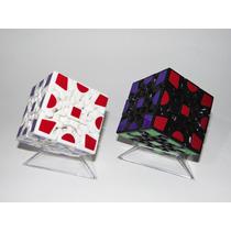 Cubo Rubik Gear Cube 3x3x3