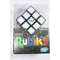 Cubo Rubik, 3 X 3, Original De Hasbro - Nuevo