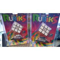 Cubo Rubik By Hasbro